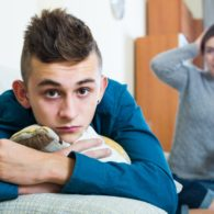 Connecting With Your Teen By Asking Questions