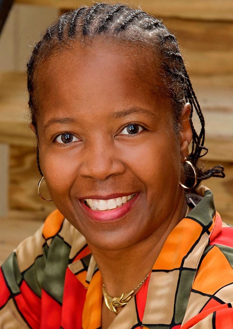 Dr. Michelle Deering