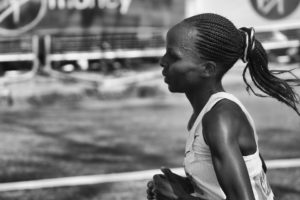 Marathon Mother