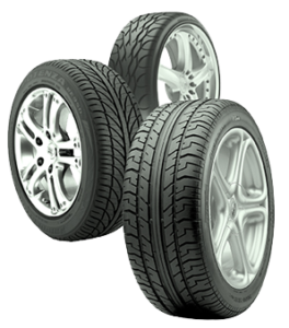 3 tires moms need