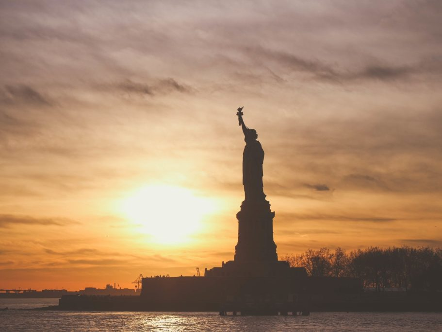 Lady Liberty_Independence Day_picture