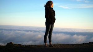 Woman_Heights_On Top Mountain